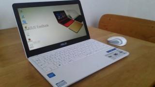 ASUS EeeBook X205TA 購入後12ヶ月のレビューとVivoBook E200HAとの違い