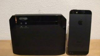 コスパが高い無線LANルーターcorega(コレガ)WFR600をASUS X205TAで使ってみる